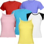 Women's Manatee Apparel
