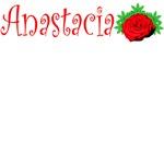 Anastacia (rose)