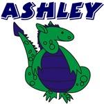 Ashley (dragon)