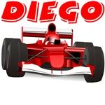 Diego (race car)