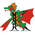 Dragon K Personalized T-shirts & Gifts