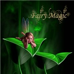 Enchanting Leaf Fairy T-shirts & Gifts