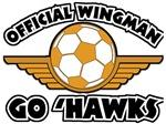 Wingman!