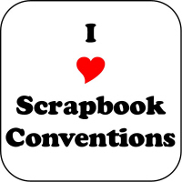 I (heart) Scrapbook Conventions