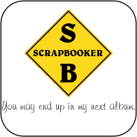 Scrapbooker Warning