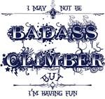 BadAssClimber