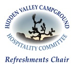 Hidden Valley Campground Hospitality Committee