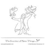 The Inventor of New Things