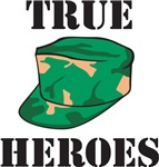 True Heros - Army