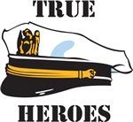 True Heros - Navy