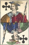 German King of Clubs
