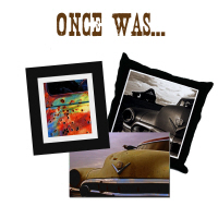 once was...