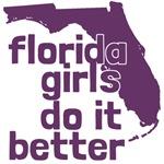 florida girls do it better