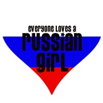 everyone loves a russian girl