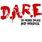 dare drug free