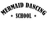mermaid dancing school