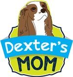 Dexter's Mom