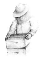 The Bee Keeper