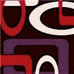 mod loops red/purple