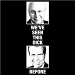 We've seen this Dick before