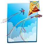 Kite Tails
