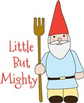 Little But Mighty