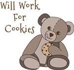 Will Work For Cookies