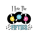 I Love the Fifties
