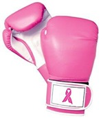 Breast Cancer Fighter!