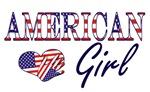 American Girl Patriotic Pride