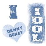Danny Gokey American Idol Fan Gear