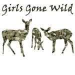 Girls Gone Wild Wildlife Hunting Humor