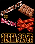 Chocolate VS Bacon