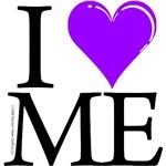 I Love Me/U Love Me
