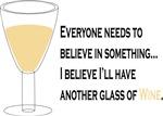 Believe White Wine