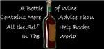 Wine - Self Help