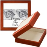 Pregnancy Keepsake Boxes