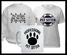 Pet Sitters