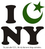 New York City Under Sharia and Islamic Law
