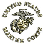 USMC emblem e16