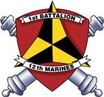 1st Battalion 12th Marines