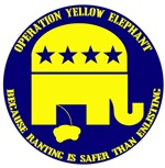Operation Yellow Elephant