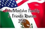Family Reunion Tees