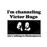 Channeling Hugo