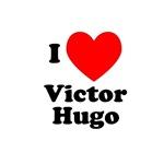 I Love Victor Hugo