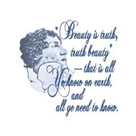 Beauty is Truth