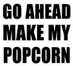 Make My Popcorn