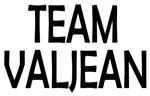 Team Valjean