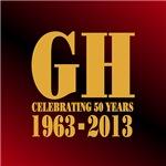 GH 50 Years of Drama