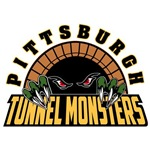 Pittsburgh Tunnel Monsters